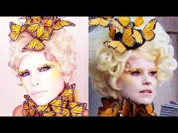 Effie Halloween Costume 51 Effie Images Butterfly Dress Halloween