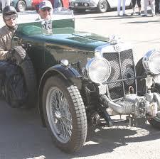 rare cars rare sport cars impress locals in dolores