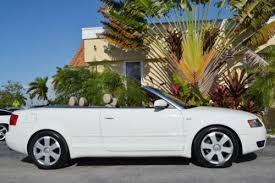 white audi a4 convertible for sale 2006 audi a4 cabriolet reviews msrp ratings with amazing