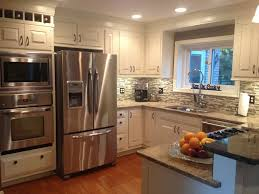 remodeling kitchen cabinets on a budget glamorous silver remodeling kitchen on a budget open kitchen