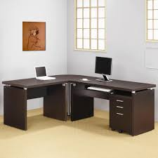 Home Office L Shaped Computer Desk Home Design Bush Fairview L Shaped Computer Desk With Optional
