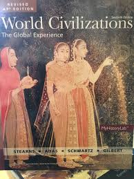 world civilizations the global experience revised ap edition