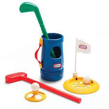 totsports grab u0027n go golfª at little tikes