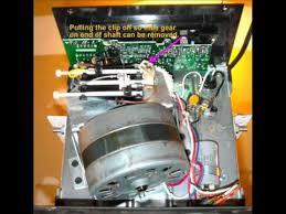 Garage Door Gear Kit by Replace Garage Door Gear U2013 Doors