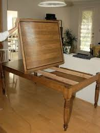 table leaf storage ideas hidden table leaves want this for leaf storage furniture ideas