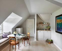 10 captivating attic kitchen designs