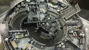 millenium falcon floor plan so that s how the inside of the millennium falcon is laid out