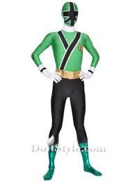 green power ranger costume adults buy green power ranger costume