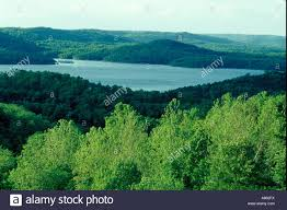 Table Rock Mo by Southwest Missouri Ozarks Hills And Table Rock Lake Are Lush In