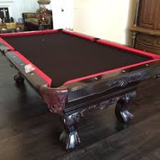 Pool Table Disassembly by Pool Table Pros 25 Photos U0026 28 Reviews Pool U0026 Billiards
