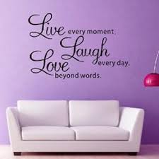 writing on wall decor shenra com