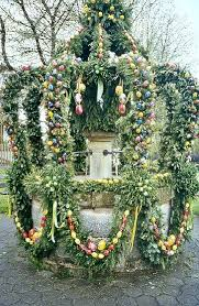 german easter decorations favorite easter ideas 2017 decor to adore