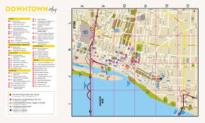 Memphis Map Accessibility Memphistravel Com