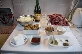 cuisine flamande la carbonnade flamande la vraie ça remue en cuisine