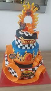 hot wheels cake put a sweet smile on your hot wheels fan with this epic