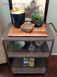 Refurbished End Tables by Refurbishing Furniture