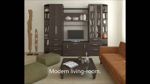 tv cabinet for bedroom and living room interior modern design lcd