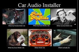 Car Audio Memes - 23 things you need to stop doing to your car