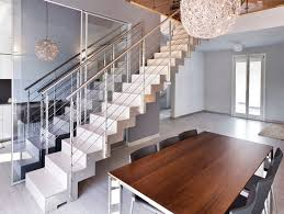Staircase Decorating Ideas Wall Modern Staircase Decorating Ideas Staircase Modern With Solar