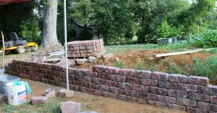 retaining wall learning curve duckweed gardening