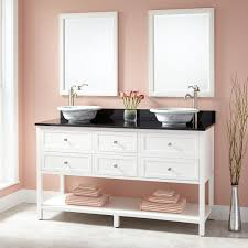 White Vanities For Bathroom by 60