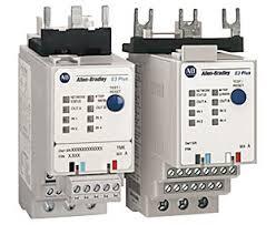 e3 and e3 plus electronic overload relays