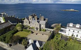 Houses For Sale In The Bahamas With Beach - inniscorrig castle coliemore road dalkey county dublin ireland