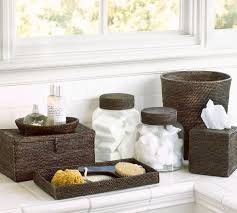 Bathroom Accessories Au by Tava Bath Accessories Pottery Barn Au