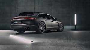2018 Porsche Panamera Sport Turismo Wallpapers U0026 Hd Images