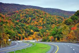 West Virginia Scenery images Along interstate 77 in west virginia after a nice long dri flickr jpg