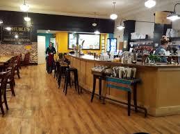 33 essential boston coffee shops