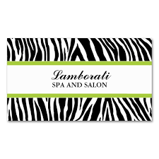 Text Your Business Card 2141 Best Salon Spa Business Cards Images On Pinterest Business