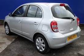nissan micra active mileage used nissan micra for sale rac cars