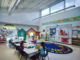 classroom layout for elementary manassas park elementary school pre k aia top ten