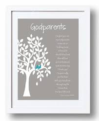 Baby Customized Gifts Best 25 Gifts For Godparents Ideas On Pinterest Baptism Ideas