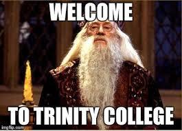 Trinity Meme - trinity college memes home facebook