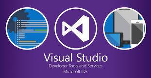 picture studio visual studio ide code editor vsts mobile center