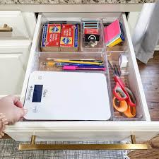 how to plan cabinets in kitchen how to organize kitchen drawers polished habitat