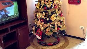 Casa Bonita Home Decor Navidad Casa Tour 2016 Youtube