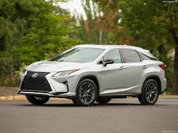 first lexus made lexus rx 450h f sport 2016 pictures information u0026 specs