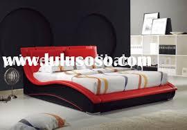 red bedroom sets red and black bedroom set