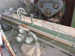veneer used machine for sale