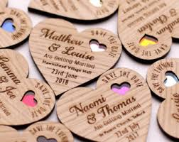 save the date magnets cheap save the dates invitations wedding favours by nividesign1