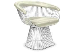 Warren Platner Chair Warren Platner Wire Chair Italiadesigns
