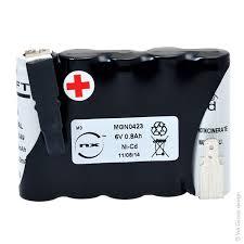 emergency lighting battery life expectancy emergency lighting battery for ura ura386002 mgn0423