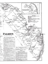 Map Of Williamsport Pa Northampton County Pennsylvania Atlas 1874