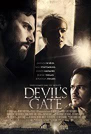 devil u0027s gate 2017 imdb