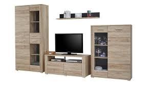 h ffner wohnzimmer wohnkombination torino möbel höffner