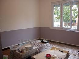 peindre chambre bébé gris mauve something beautiful