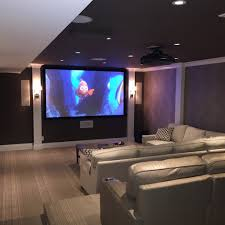 custom home theater systems home cinema long island new york